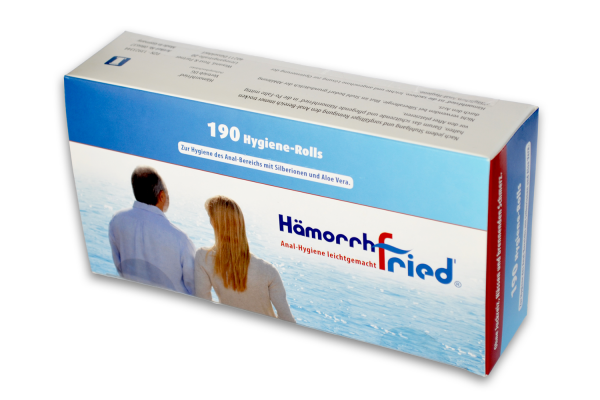 HämorrhFried® 190 Hygiene-Rolls
